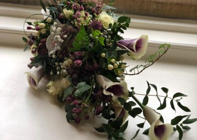 brides bouquet_pastel_winter_bouquet_Enchanted Floristry_Eynsham Hall