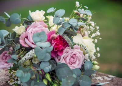 brides bouquet_pastel_winter_bouquet_Enchanted Floristry_Caswell House