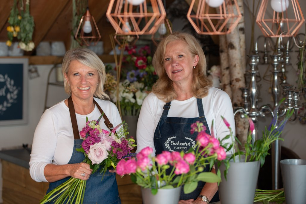 Enchanted Floristry School