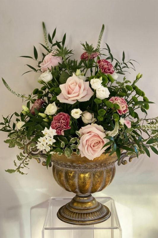 Introduction to Floristry Course